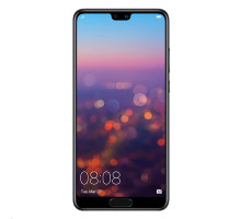 Смартфон HUAWEI P20 4/128GB Single Sim Black