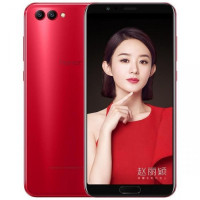 Honor V10 6/128Gb Dual Charm Red