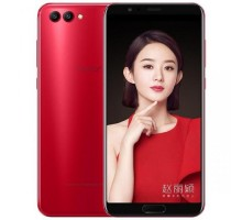 Honor V10 4/128Gb Red