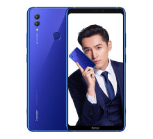Смартфон Honor Note 10 6/128GB Blue