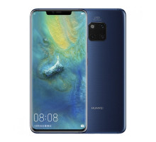 HUAWEI Mate 20 Pro 6/128GB Midnight Blue