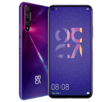 Смартфон HUAWEI Nova 5T 6/128GB Midsummer Purple (51094MGT)