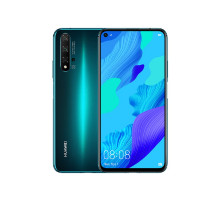 Смартфон HUAWEI nova 5T 8/128GB Crush Green