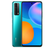 Смартфон HUAWEI P smart 2021 4/128GB Crush Green (51096ABX)