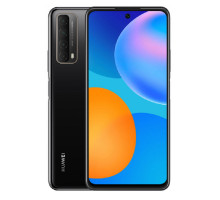 Смартфон HUAWEI P smart 2021 4/128GB Midnight Black (51096ABV)