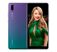 Смартфон HUAWEI P20 4/64GB Twilight