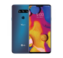LG V40 ThinQ 6/128GB Dual SIM Blue