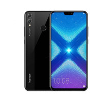 Honor 8x 6/128GB Black