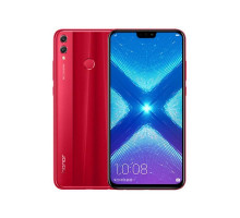 Honor 8x 6/128GB Red