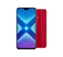 Honor 8x 4/128GB Red