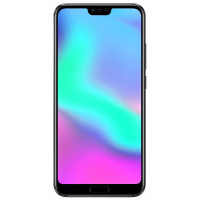 Смартфон Honor 10 4/128GB Black
