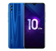 Смартфон Honor 10 Lite 3/32GB Blue (Global Version)