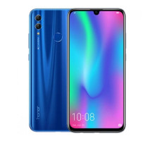 Смартфон Honor 10 lite 3/64GB Blue (Global Version)