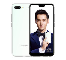 Смартфон Honor 10 6/128GB White