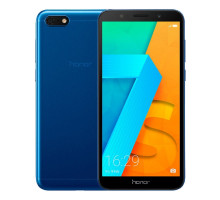 Honor 7s 2/16Gb Blue (Global Version)