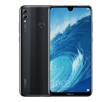 Honor 8x Max 4/64GB Black