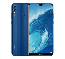 Honor 8x Max 4/128GB Blue