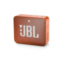 JBL GO 2 Coral Orange (JBLGO2ORG)