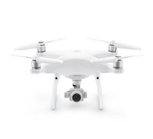 Квадрокоптер DJI Phantom 4 Advanced (CP.PT.000687)
