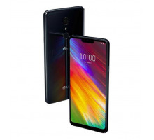 LG G7 Fit 4/64GB Dual SIM Black