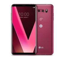 Смартфон LG G6 64GB Raspberry Rose