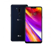 LG G7+ ThinQ 6/128GB Aurora Black