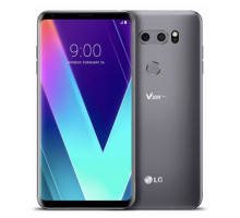 LG V30S+ ThinQ 6/256GB Platinum Gray