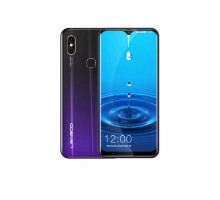 Смартфон LEAGOO M13 4/32GB Black
