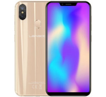 Leagoo S9 Gold