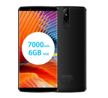 Смартфон Leagoo Power 5 Black