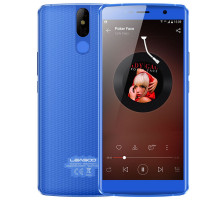 Смартфон Leagoo Power 5 Blue