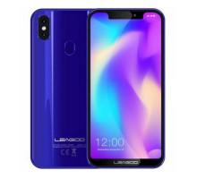 Смартфон Leagoo S9 Blue