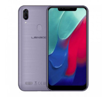 Смартфон LEAGOO M11 2/16GB Gray
