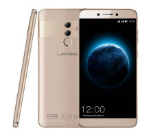 Смартфон LEAGOO T8 2/16GB Gold