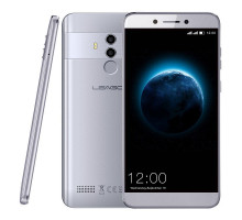 Смартфон Leagoo T8 2/16GB Gray