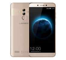 Смартфон LEAGOO T8S 4/32GB Gold