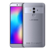 Смартфон LEAGOO T8S 4/32GB Grey