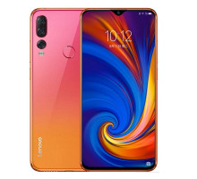 Смартфон Lenovo Z5s 6/128GB Orange