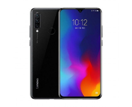 Lenovo Z6 Lite 4/64Gb Black