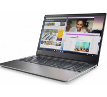 Lenovo IdeaPad 720S-15 Iron Grey (81CR0004US)