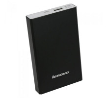 Lenovo Mobile Power MP 406 Black 4000 mAh