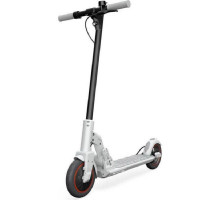 Электросамокат Lenovo M2 Electric Scooter white