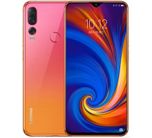 Смартфон Lenovo Z5s 6/64GB Orange