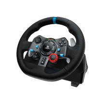 Logitech G29 Driving Force Racing Wheel (941-000110, 941-000112)