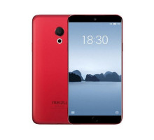Смартфон Meizu 15 Lite 4/64GB Red