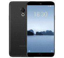 Meizu 15 Lite 4/32GB Black