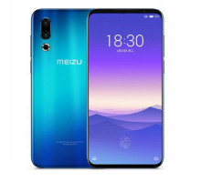 Смартфон Meizu 16S 6/128GB Phantom Blue