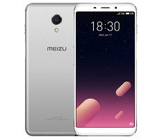 Meizu M6s 3/32GB Silver (asian version)