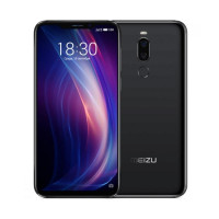 Meizu X8 4/64GB Black (EU)