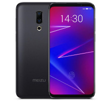 Meizu 16X 6/64GB Black